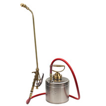 B&G 1/2 Gallon Pest Control Sprayer 18 Inch Wand (N74-S-18) Stainless St... - $319.95