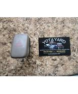 97 98 99 00 01 TOYOTA CAMRY TAN DASH HAZARD LIGHT BUTTON SWITCH 158610 Y... - $9.90