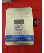 Walt Disney Treasures Mickey Mouse in Black/White DVD, 2002, 2-Disc Set,... - $95.00