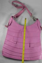 Kyss Handbags Designer Krista Orr Pink Shoulder Strap Purse Plymouth, Michigan image 13