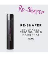 Professional SEBASTIAN RE-SHAPER Strong Hold Hair Spray 10.6 oz. Humidit... - $19.97