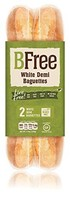 Bake at Home Gluten Free Baguettes by Bfree Foods - Gluten free bread – Par Bake - $12.56