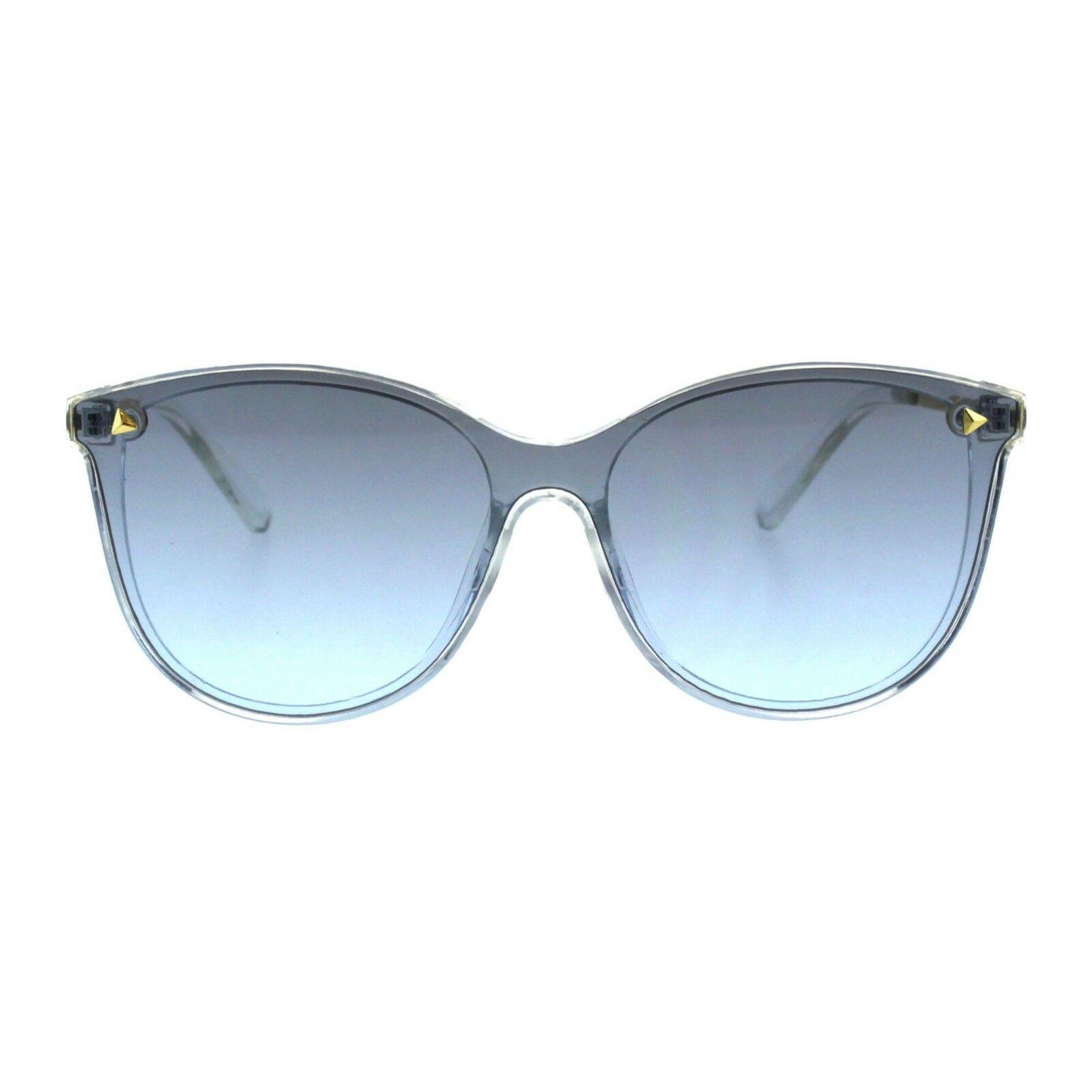 Womens Fashion Sunglasses Cute Stylish Ombre Color Lens UV 400