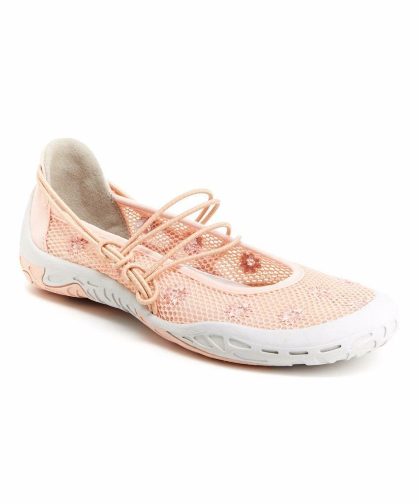 Jambu Kiwi Mary Jane Coral Women's Shoes Sz 9.5 M  ***New In The Box*** - $55.57