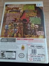 Nintendo Wii Pirates vs Ninjas: Dodgeball image 3