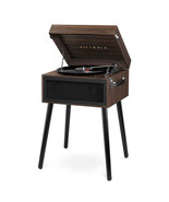 Victrola Bluetooth Record Player Stand with 3-Speed Turntable -Choose Yo... - $199.00