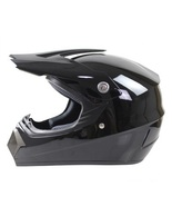 Cross Country Motorcycle Helmet Mountain Downhill High Race Kart Protect... - $45.67