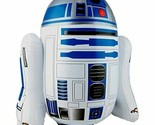 STAR WARS R2-D2 Jumbo Inflatable Droid R/C Remote Control Controlled Bladez Toyz