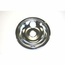 WB31T10011 GE 8 Inch Chrome Burner Bow Genuine OEM WB31T10011 - $13.98