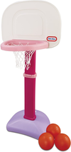Basketball Set For Kids Hoop For Toddlers Set Will Help Kids Improve Their Hand - $46.27