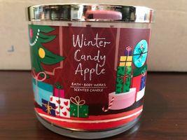 Bath & Body Works 3-wick Candle Limited Edition rare hard to find scent 14.5 oz image 12