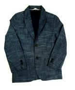 Boys Suit Jacket - Cat & Jack Navy Blue Size 7 - $16.99