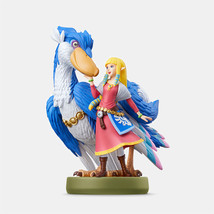 Zelda & Wolkenvogel amiibo Skyward Sword Loftbird Skyward Sword nintendo... - $59.40
