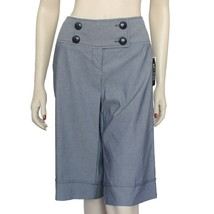 Vintage 1990's Gaucho/Culottes Pants By Ava and Grace Petites Size 10 - $29.99