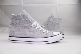 Converse Women's Chuck Taylor All Star High Top Sneakers A729673 - $37.39