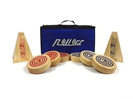 Rollors Backyard Game for Kids, Groups of All Ages & Families - The #1 L... - $56.40