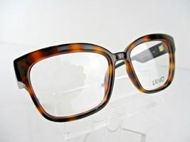 NEW  LIU JO JL 2672 (215) Tortoise / Black  53 x 15 135 mm Eyeglass Frame - $42.04