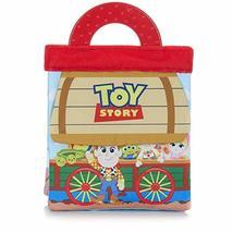 Disney Baby Pixar Toy Story Toy Box Soft Book - $12.99