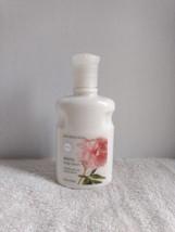 2004 Bath & Body Works Pleasures PEONY Body Lotion 8 oz  RARE Discontinu... - $18.42