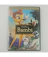 BAMBI -- Platinum Edition -- 2-Disc Special Edition   DVD   - $16.50