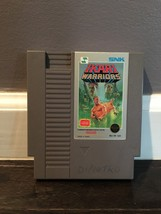 Ikari Warriors (Nintendo Entertainment System, 1987) - $9.89