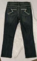 Rock & republic Jeans Girls size 8 dark wash - $14.95