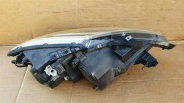 07-09 Mazda CX-9 CX9 Xenon HID Headlight Driver Left LH - POLISHED image 7