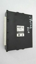 ENGINE CONTROL MODULE Ecm/Pcm FITS 2011 Subaru Legacy P/n: 22765AB09B - $48.69