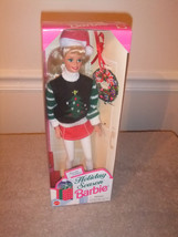 Holiday Season Barbie 1996 Special Edition  #22 - $14.00
