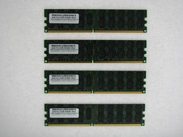 16GB  (4X4GB) MEMORY FOR TYAN THUNDER N3600B S2927G2NR S2927G2NR-E