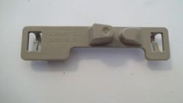KitchenAid Dishwasher Model KUDR01TJBL0 Positioner Clip WP8268667 - $8.95