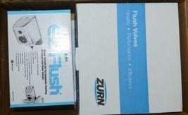 Zurn ZER60000PL WS1 CPM EZ Flush CPM Housing Polished Chrome image 3