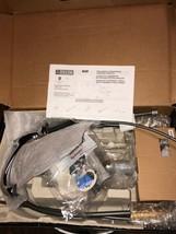 Delta-3594-DST 2 Handle Widespread Lavatory Faucet  Chrome - $93.49