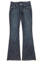 Rock & Republic Jeans Women Size 26 Bootcut Flare Leg Dark Wash - $22.88