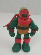 "2014 Teenage Mutant Ninja Turtles Mystic Raphael Action Figure 5"" Playmates - $4.99"