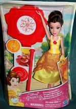 Disney Princess Beauty & the Beast BELLE Dancing Doodles Doll Classic Ou... - $23.99