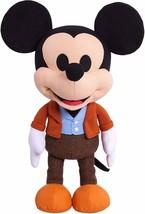 Disneys D23 Walter Elias Disney Mickey Mouse Limited Release Plush, NEW - $75.00