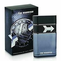 Armaf The Warrior EDP Spray 100ml, free shipping. - $34.99
