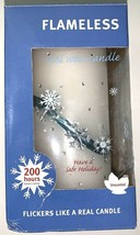 Sans Flammr Flameless Candle Impressions - $28.05