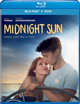 Midnight Sun [Blu-ray+DVD, 2018]