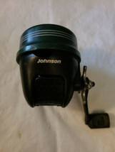 Vintage Johnson Tangle-Free 10 Spincasting Reel Fishing Fish Parts Repair