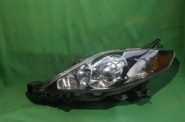 06-07 Mazda 5 Mazda5 HID Xenon Headlight Head Light Lamp Driver Left LH image 1
