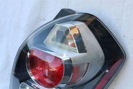 09-10 Pontiac Vibe Quarter Mounted Taillight Lamp Passenger Right RH image 3