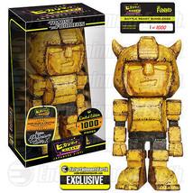 Transformers Battle Ready Bumblebee Hikari Premium Japanese Vinyl - EE E... - $59.37