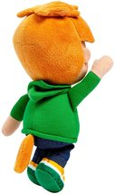 "Fisher-Price Alvin & the Chipmunks Theodore 8"" Plush Doll image 3"