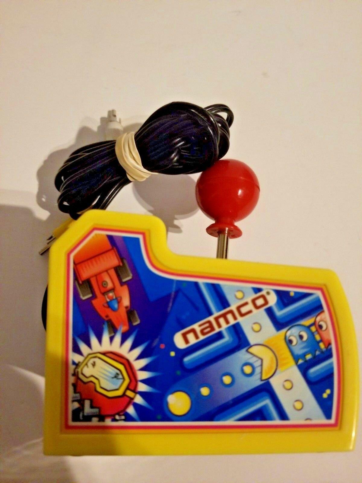 plug n play tv games (5 namco old school games) image 3