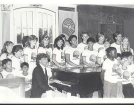 Barry Manilow - professional celebrity photo 1983 - $6.85