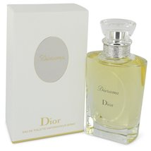 Christian Dior Diorama Perfume 3.4 Oz Eau De Toilette Spray image 3
