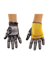 Disguise Bumblebee Child Gloves Costume Accessory, One Size Child - £22.34 GBP