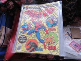 Spider-Man , Marvel Treasury Edition , #22 , 02930 , Greatest Team-Ups - $59.91